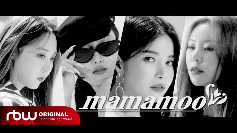 Mamamoo Online Concert WAW And Upcoming Album!