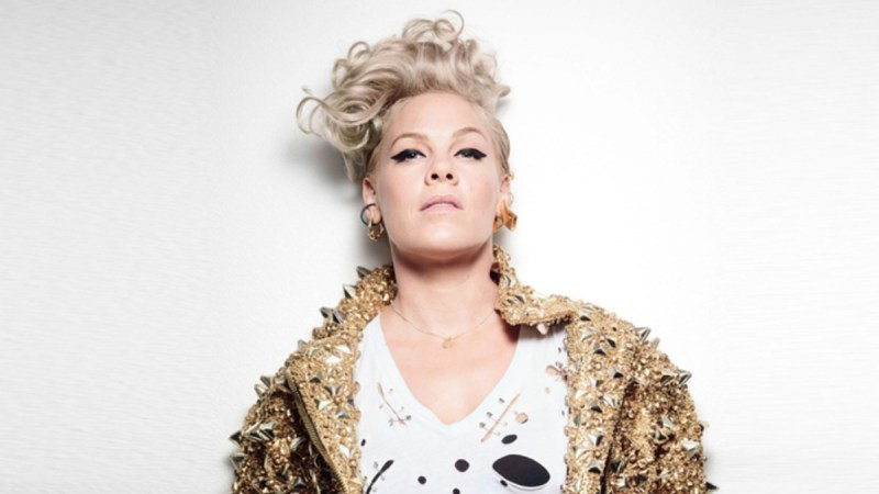 5 Times P!nk Proved She's The Role Model We All Need