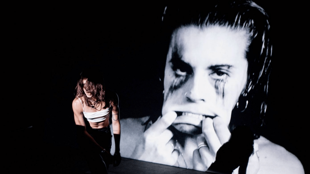 Watch PVRIS Unleash a Sinister Self-Fulfilling Musicality With 'Monster' Music Video