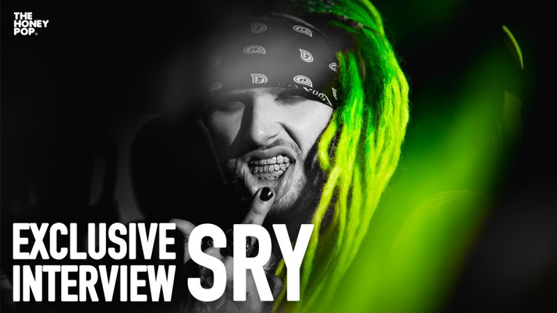 Exclusive Interview: SRY Done Apologizing  With Volatile Single