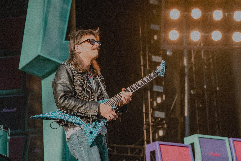Weezer - Chicago, IL - August 15th, 2021
