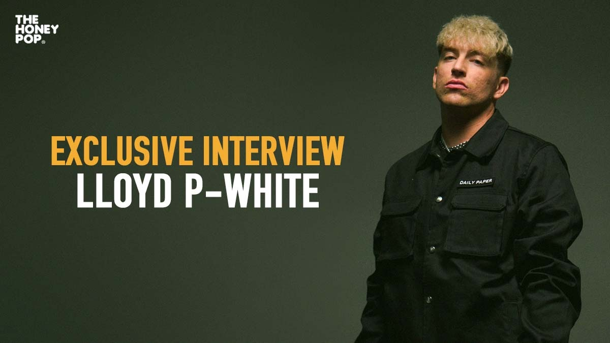 Lloyd P-White On The 'Rockstar Life': Exclusive Interview!