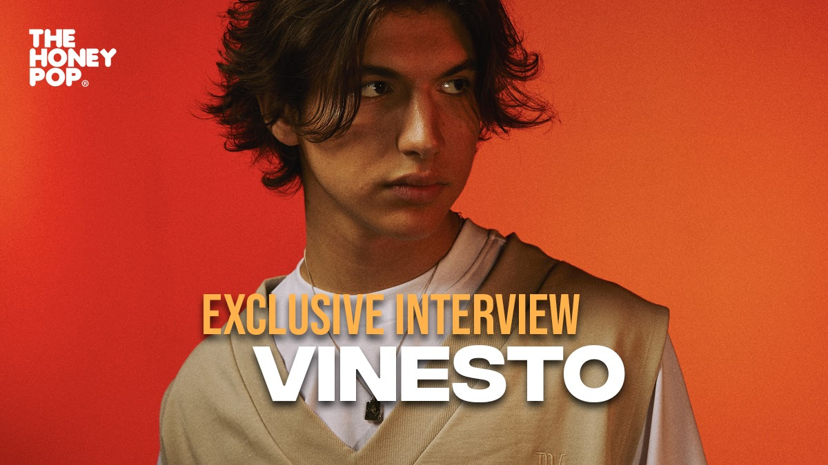 Vinesto: 'Wish That We' All Believe In Real Love!