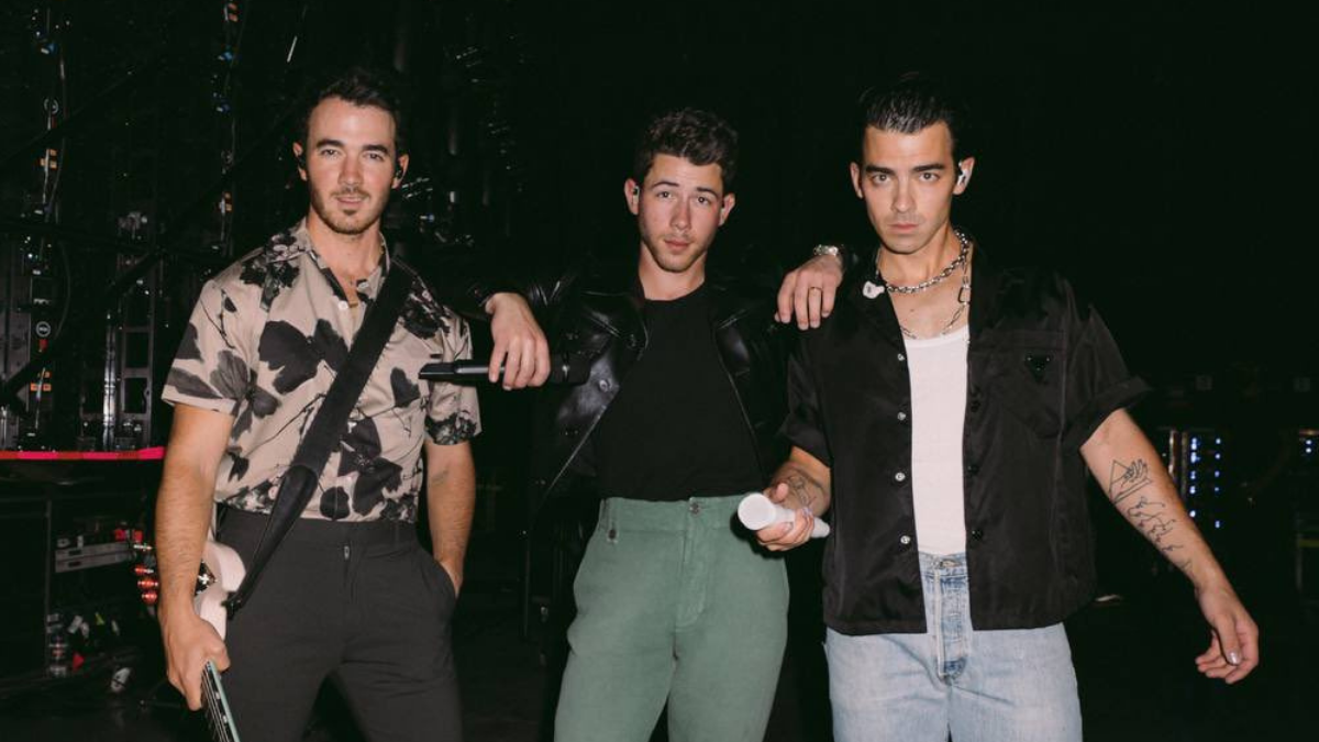 What's In Our Heads? These Jonas Brothers Songs!