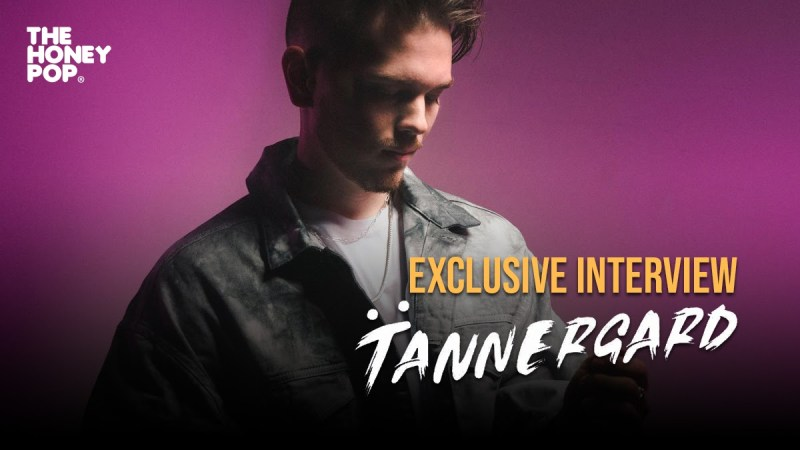 THP Exclusive: Tannergard Make Us 'DNCE' On Debut Single!