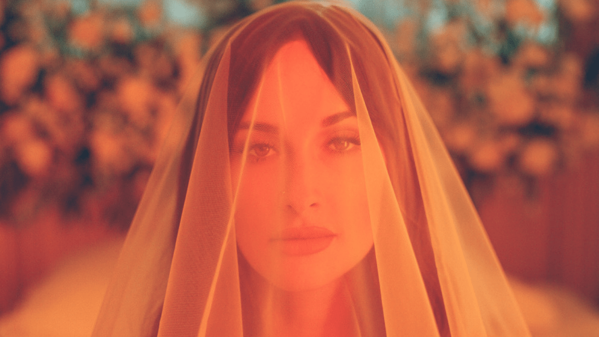 There Is A Light, It's The Newest Kacey Musgraves Album