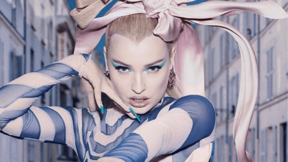 The 'Future Starts Now' With Kim Petras