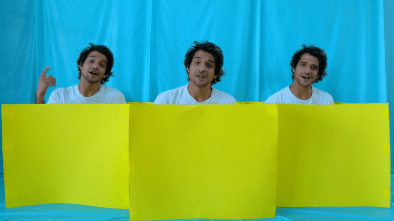 Tyler Posey Is Taking Over The Pop-Punk World
