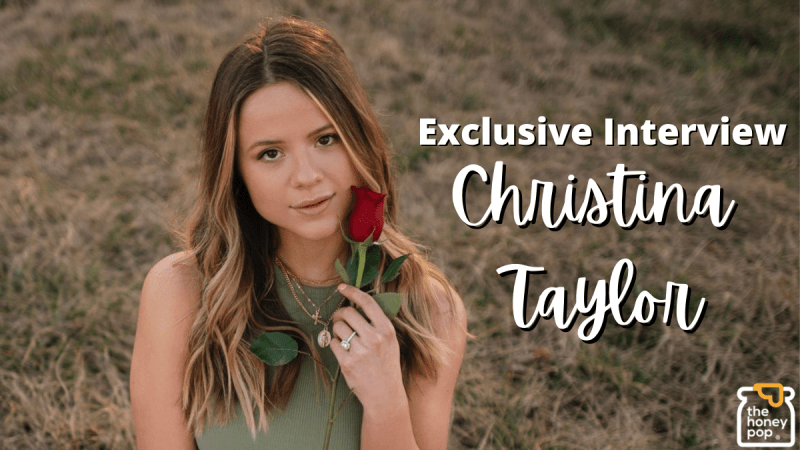 Christina Taylor Talks 'I Got That From You,' her duet with Brett Kissel, and More!