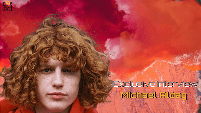Exclusive Interview: Michael Aldag Talks All Things 'Tonsillitis'