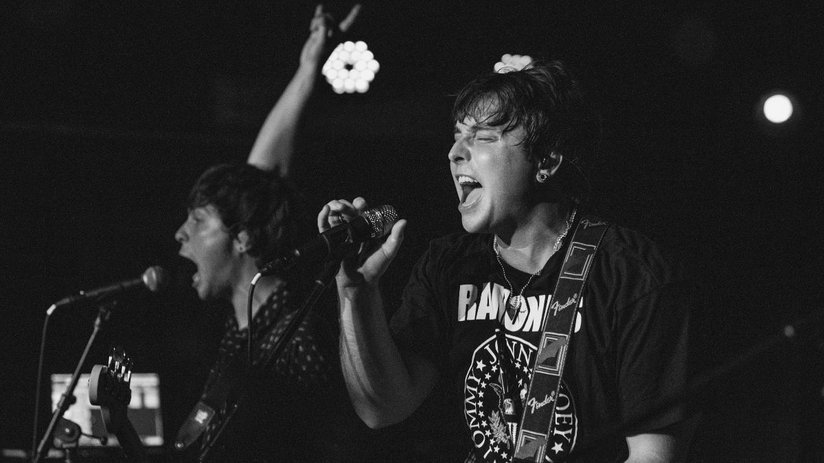 Emblem3 is Back With the Eyes Wide Open Tour