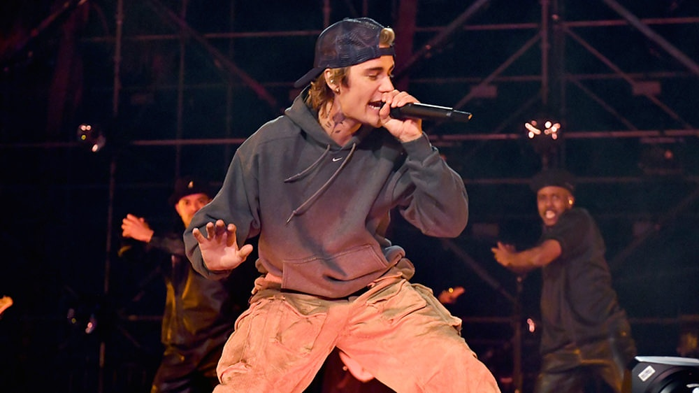 Justin Bieber Just Announced A New Documentary –  Justin Bieber: Our World