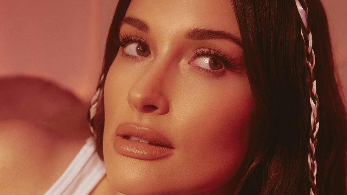 Our Excitement Is More Than A Little 'justified' for Kacey Musgraves!