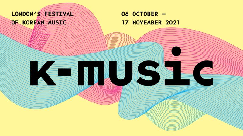 Experience Something Unique At The  K-Music Festival 2021