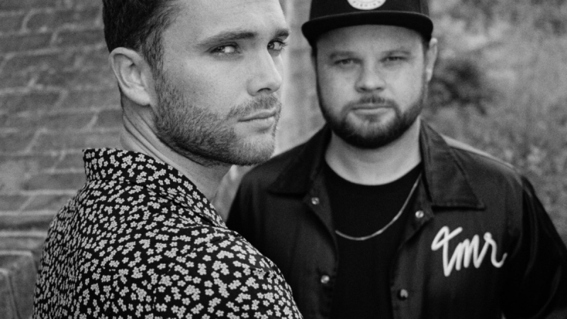 Royal Blood 'Hold On' To Their Positive Thinking!