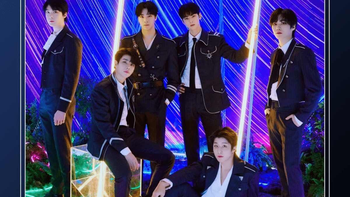 ASTRO Make Us Feel 'ALIVE' With Their New Single