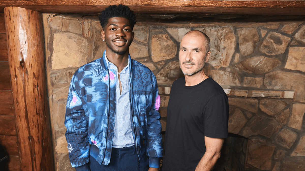 Lil Nas X On How Crafting MONTERO  Was A Therapeutic Experience