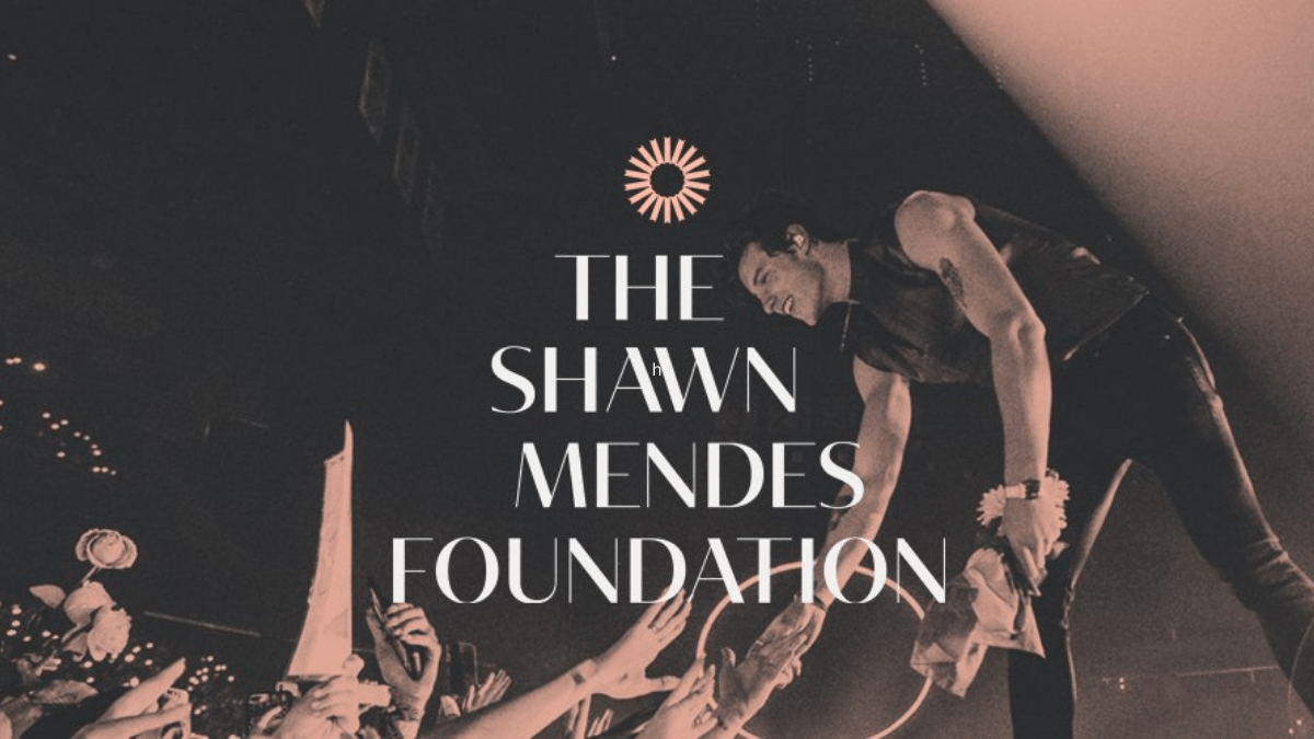 Shawn Mendes Supports Youth Activists To Combat Climate Change