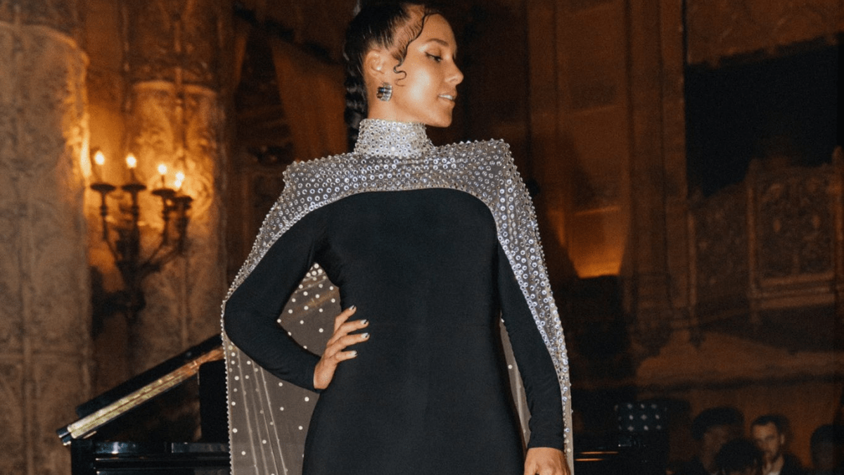 We're Ready To Lose Ourselves In Alicia Keys' 'LALA' Land