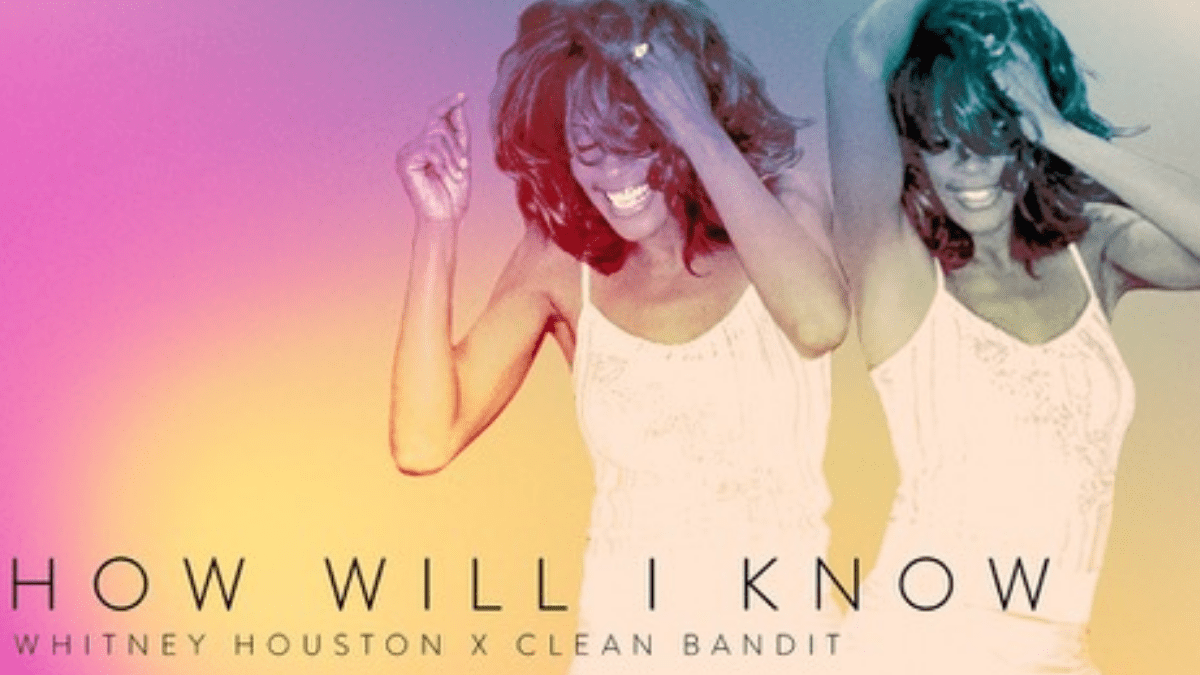 Clean Bandit Is Bringing Whitney Houston To The 2020s!