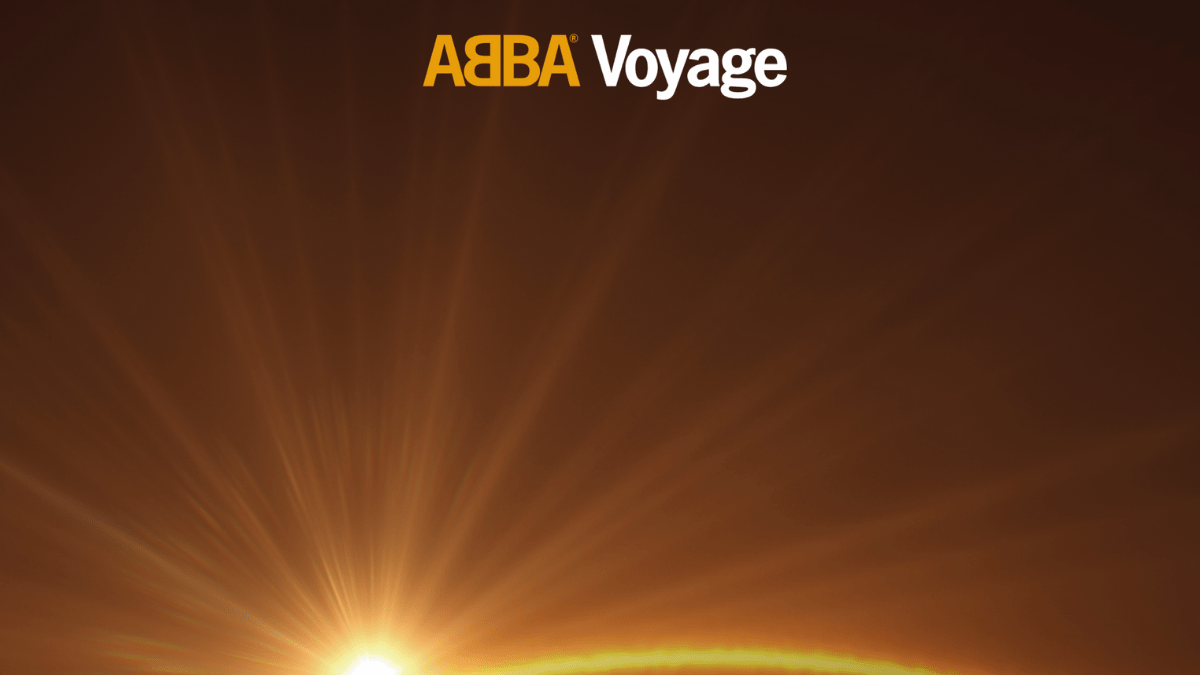 ABBA Is Taking Us On A Unique  Voyage !