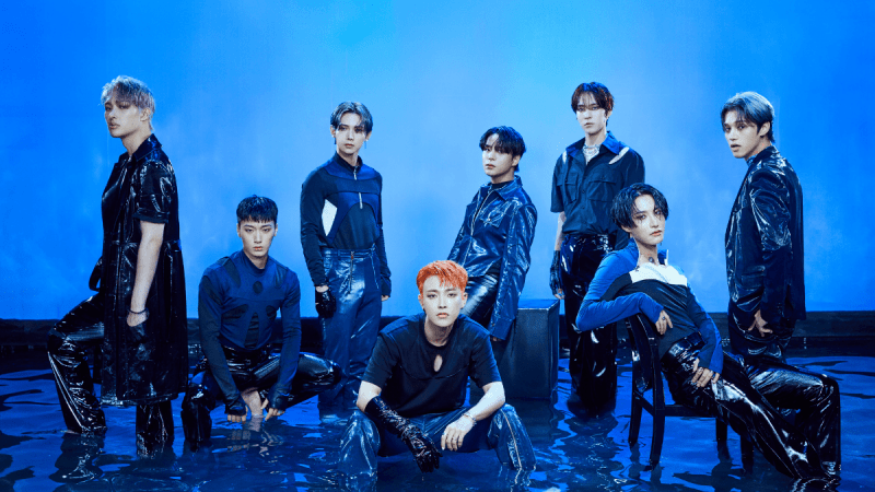 ATEEZ Return Stronger Than Ever With  Zero: Fever Part. 3