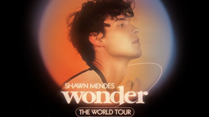 Shawn Mendes Is All Set To Bring  Wonder  On The Road!