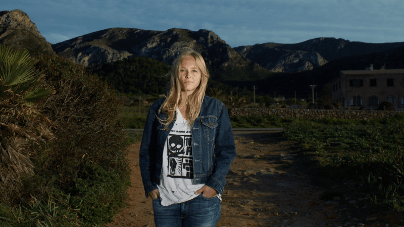 Lissie's  Watch Over Me  Is The Throwback You Need!