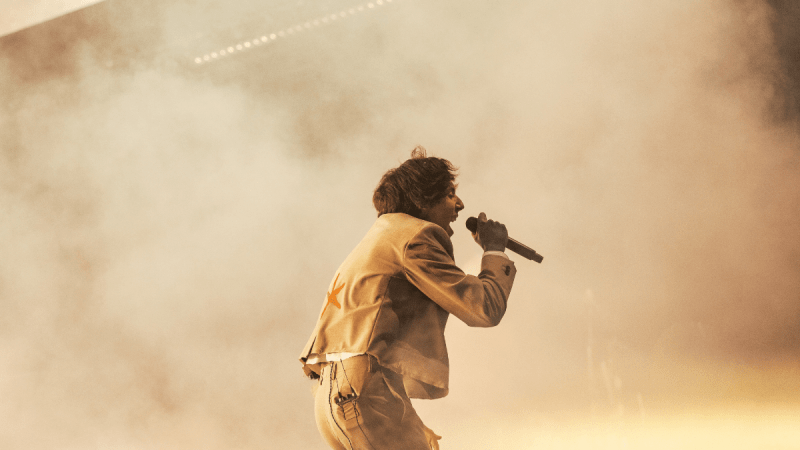 An Experiment Like No Other – Bring Me The Horizon Return To Glasgow