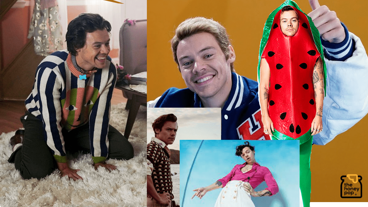 8 Costume Ideas To Rock For Harryween