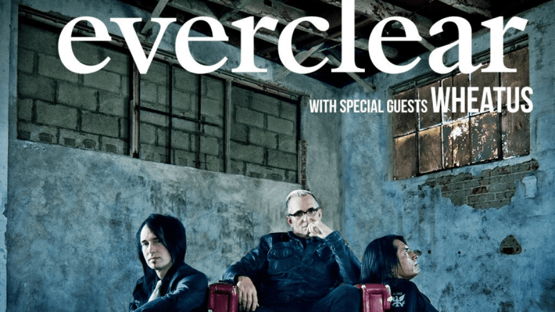 Everclear And Wheatus On Tour? Don't Miss It!