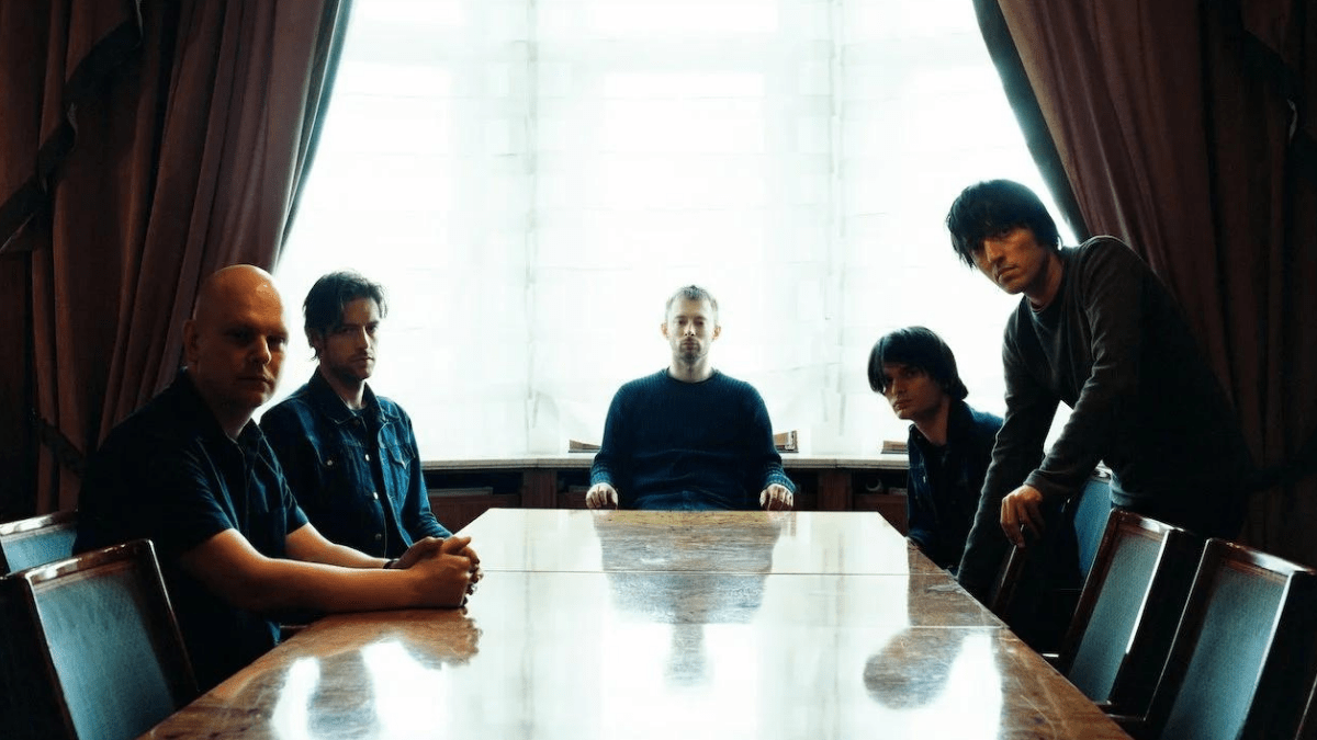 'If You Say The Word,' Radiohead Will Tell You New Secrets!