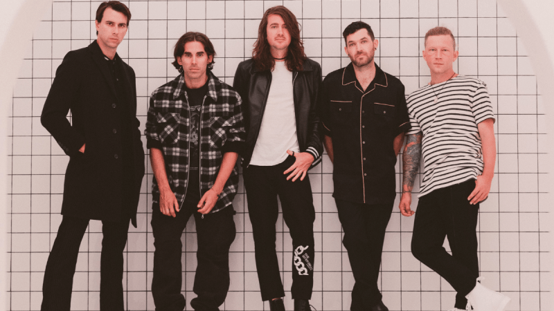 'One For The Rocks And One For The Scary' And One More Hit For Mayday Parade