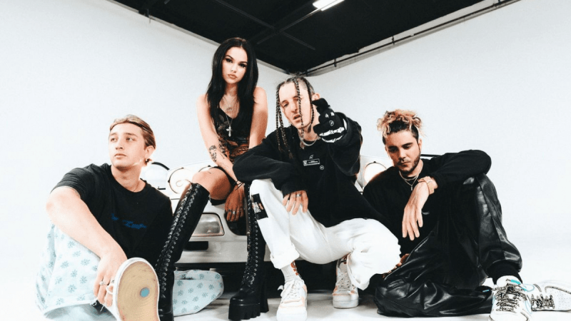 Chase Atlantic x Maggie Lindemann: A Collab We Needed