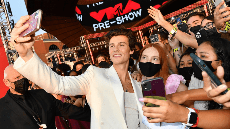 The 2021 VMAs Have Taken Us By Storm, Here's The Highlights!