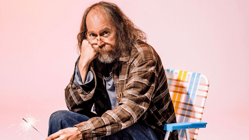 Last of the Better Days Ahead: Charlie Parr 'Everyday Opus'