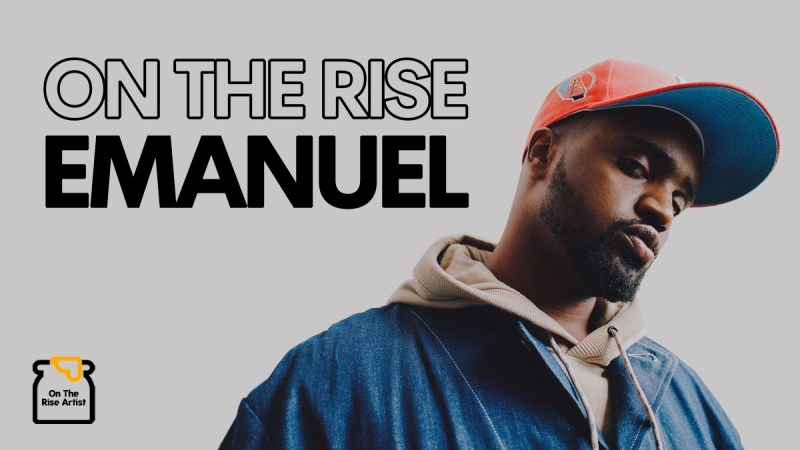 On The Rise – Emanuel