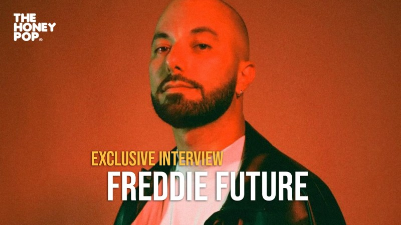 INTERVIEW: Freddie Future Discusses All Things Present, Past, And Future!