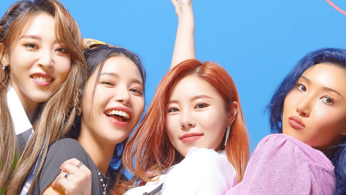 Mamamoo Prove They Are Timeless With Their New Album – Here Are 4 Of Their Best Eras