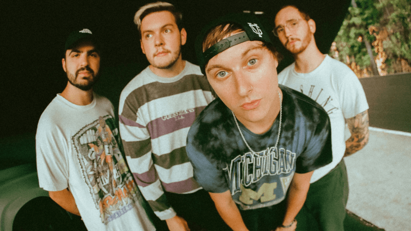 State Champs Hold The Record For Coolest Upstate NY Emo Band and Here's Why
