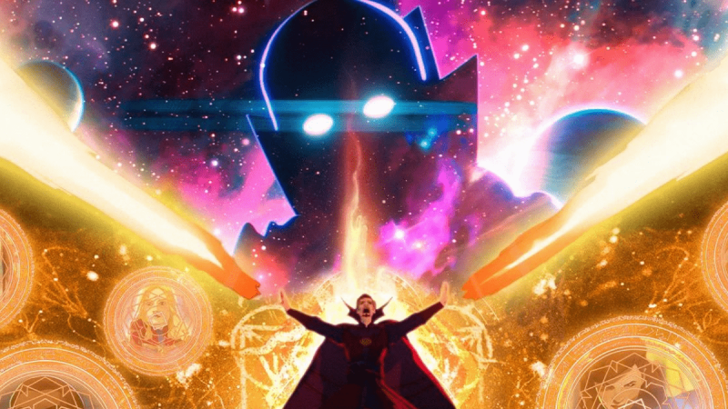 """Marvel's  What If…?  Is Halfway Done, Here's 7 """"What If's"""" We'd Love To See In The Future"""