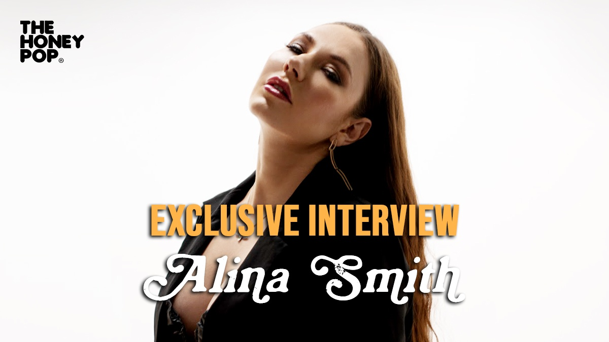 Exclusive Interview: Alina Smith Talks Our Current Favorite EP '2000s Teen'