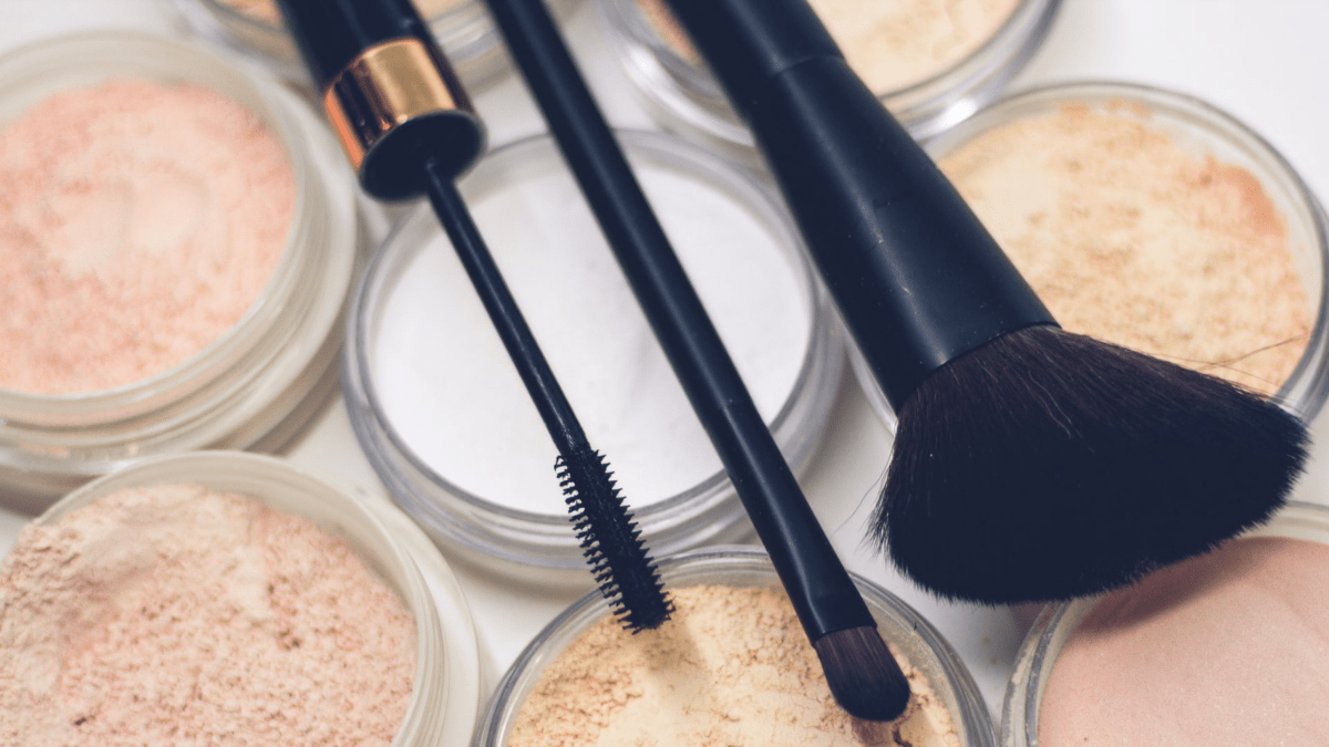 These Beauty Products Deserve A Place In Your Autumn / Winter Makeup Bag