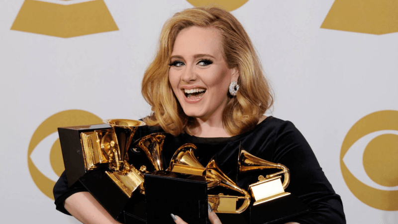 5 Reasons Why You Should Stan Adele