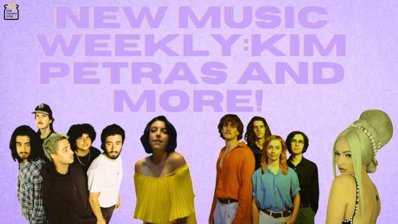 New Music Weekly: Kim Petras And More!
