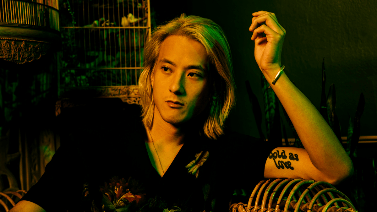 5 Facts To Know About Elephante Since He Dropped His Euphoric New Single 'Dopamine'