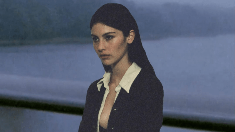 Gracie Abrams Is Taking Us To 'Rockland'