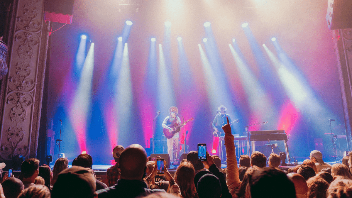 City And Colour Is Back And Better Than Ever!