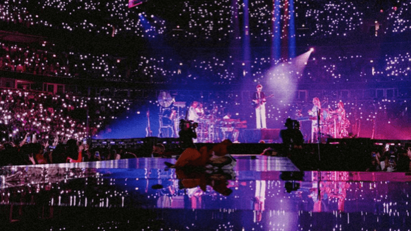 Interview: Meet The Fans Bringing Concert Projects To The Next Level Through Technology At  Harry Styles: Love On Tour