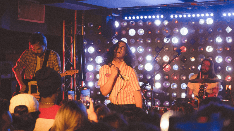 Far From 'Being Normal': We Love Peach Pit. You Should Too.